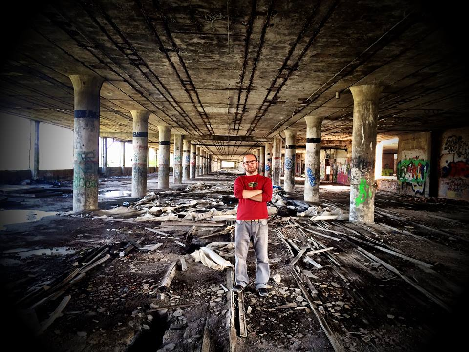 Justin Packard Plant